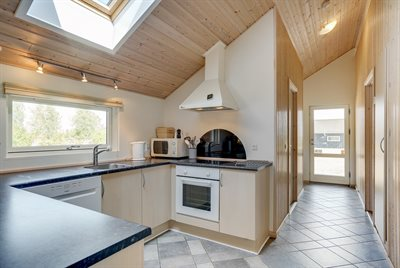 Holiday home, 80-2509, Bredfjed
