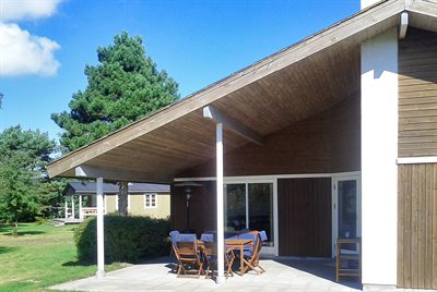 Holiday home, 80-2516, Bredfjed