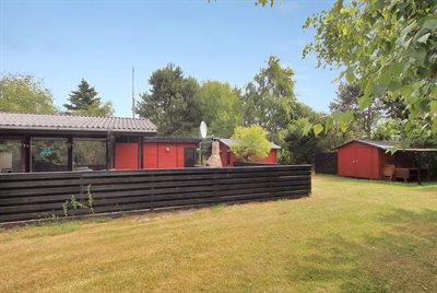 Holiday home, 80-2517, Bredfjed