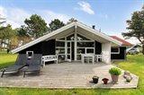 Ferienhaus 80-2518 Bredfjed