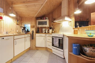 Holiday home, 80-2518, Bredfjed