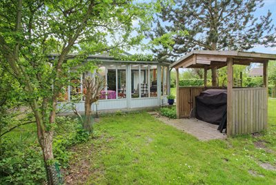 Holiday home, 80-2519, Bredfjed