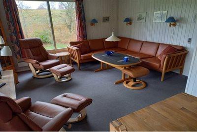 Holiday home, 80-4001, Hyldtofte