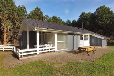Holiday home, 80-4013, Hyldtofte