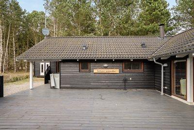 Holiday home, 80-4014, Hyldtofte