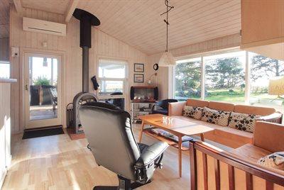Holiday home, 80-4020, Hyldtofte