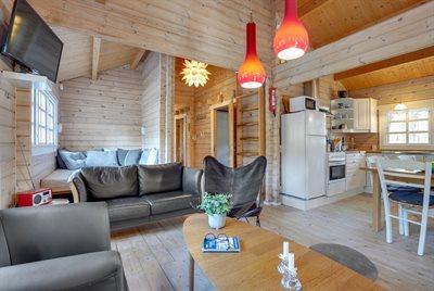 Holiday home, 80-4022, Hyldtofte