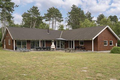 Holiday home, 80-4024, Hyldtofte