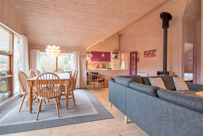 Holiday home, 80-5016, Nysted