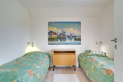 Holiday home, 80-5019, Nysted