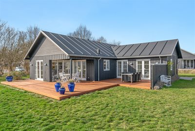 Holiday home, 80-5023, Nysted
