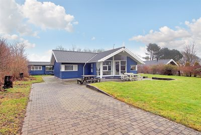 Holiday home, 80-5024, Nysted