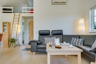 Holiday home, 80-5027, Nysted