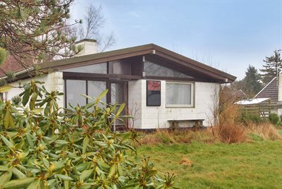 Holiday home, 80-7811, Fejo