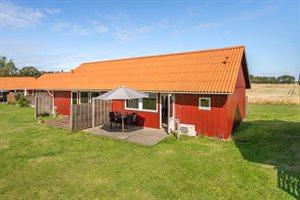 Sommerhus i ferieby, 80-7820, Fejø