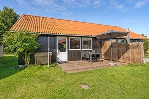 Sommerhus i ferieby, 80-7821, Fejø