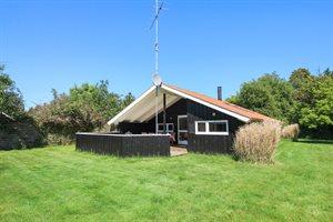 Ferienhaus, 81-0003, Gedesby
