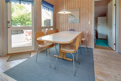 Holiday home, 81-0003, Gedesby