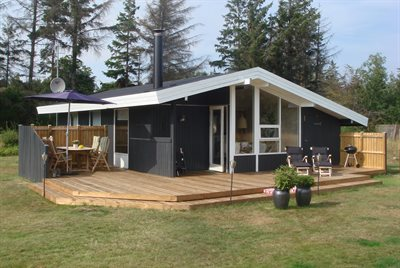Holiday home, 81-0018, Gedesby