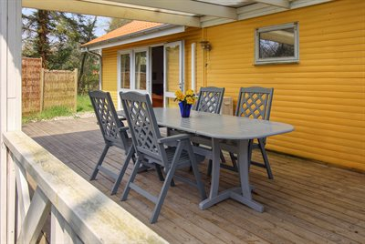 Holiday home, 81-0021, Gedesby