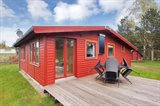 Holiday home 81-0075 Gedesby