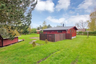 Holiday home, 81-0075, Gedesby