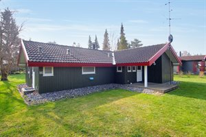 Ferienhaus, 81-0078, Gedesby