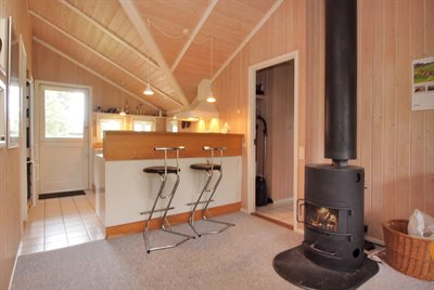 Holiday home, 81-0078, Gedesby