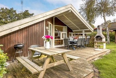 Holiday home, 81-0079, Gedesby