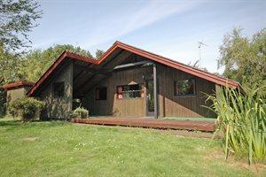 Ferienhaus, 81-0085, Gedesby