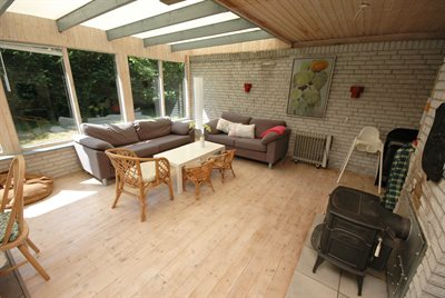 Holiday home, 81-0096, Gedesby