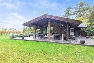 Holiday home, 81-0108, Gedesby