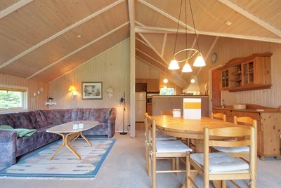 Holiday home, 81-0113, Gedesby