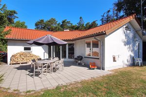 Holiday home, 81-0115, Gedesby