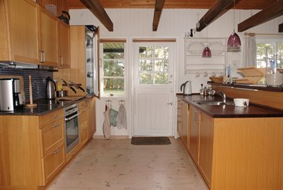 Holiday home, 81-0116, Gedesby