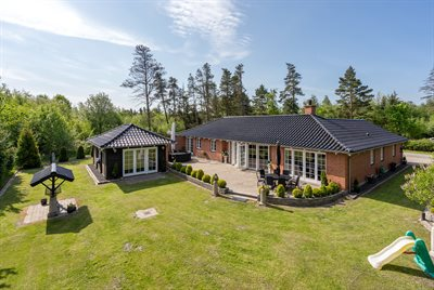 Holiday home, 81-0119, Gedesby