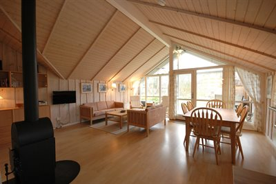 Holiday home, 81-0124, Gedesby