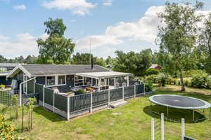 Vakantiehuis, 81-0126, Gedesby