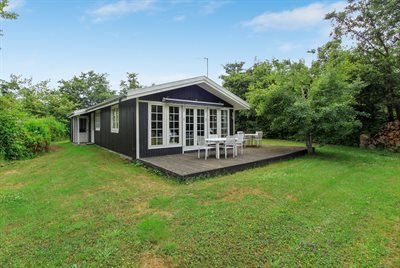 Holiday home, 81-0130, Gedesby