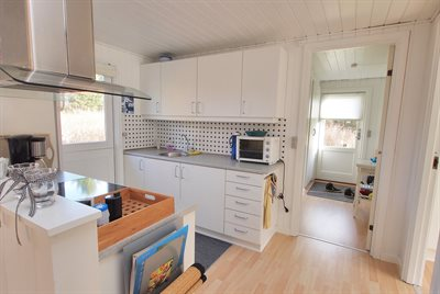 Holiday home, 81-0133, Gedesby