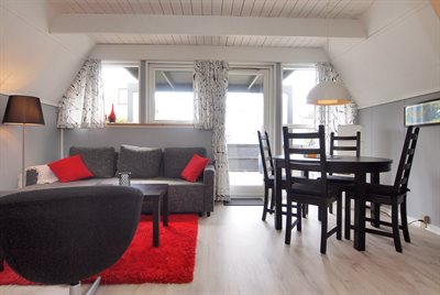 Holiday home in a holiday village, 81-0135, Gedser