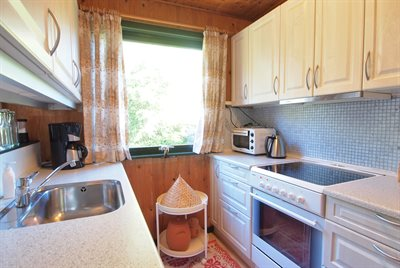 Holiday home, 81-0137, Gedesby
