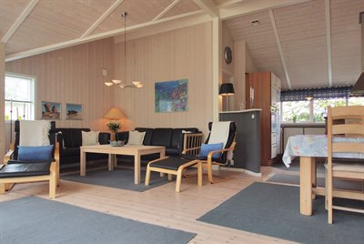 Holiday home, 81-0138, Gedesby