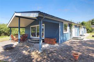 Sommerhus, 81-0140, Gedesby