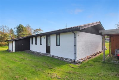 Holiday home, 81-0145, Gedesby