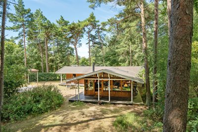 Holiday home, 81-0146, Gedesby