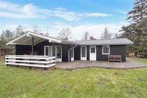 Sommerhus, 81-0148, Gedesby