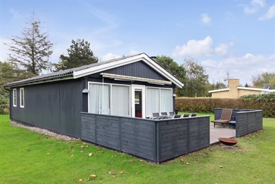 Holiday home, 81-0153, Gedesby
