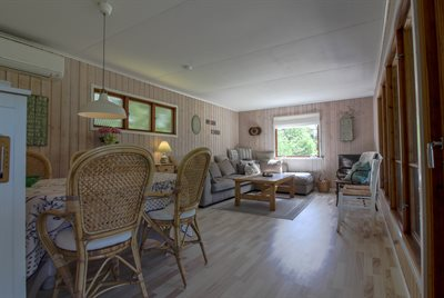 Holiday home, 81-0158, Gedesby