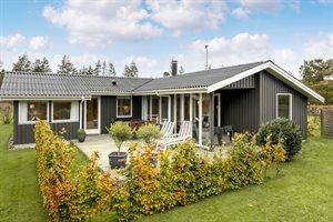 Ferienhaus, 81-0160, Gedesby
